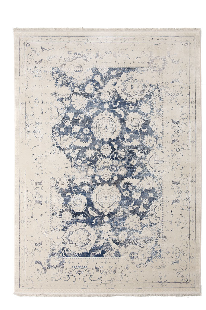 Χαλί Σαλονιού Royal Carpet Galleries Pure 2.40X3.10 – 35 Blue