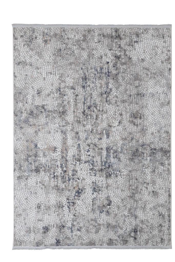 Χαλί Σαλονιού Royal Carpet Sante 2.00X2.90 – 242B L.Grey