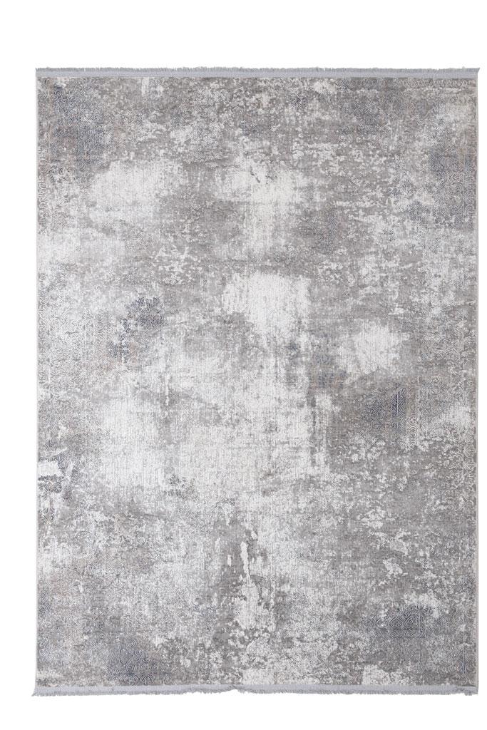 Χαλί Σαλονιού Royal Carpet Sante 1.60X2.30 – 243B L.Grey