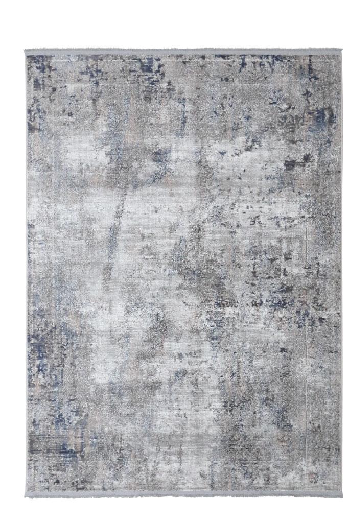 Χαλί Σαλονιού Royal Carpet Sante 1.60X2.30 – 243C L.Grey