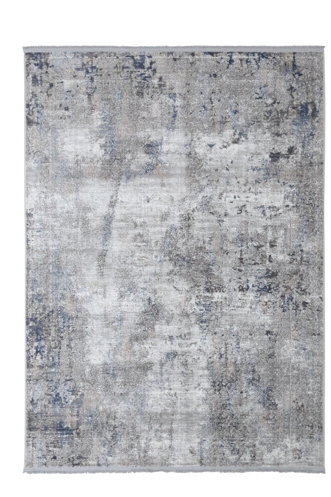 Χαλί Σαλονιού Royal Carpet Sante 2.00X2.90 – 243C L.Grey