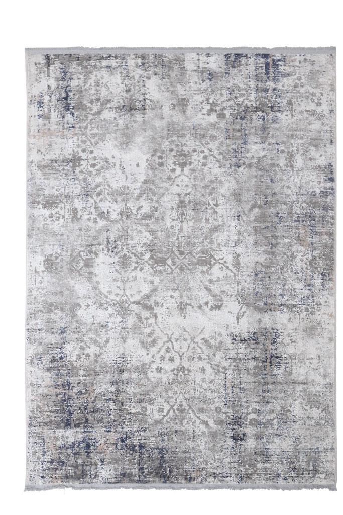 Χαλί Σαλονιού Royal Carpet Sante 1.40X2.00 – 244B L.Grey