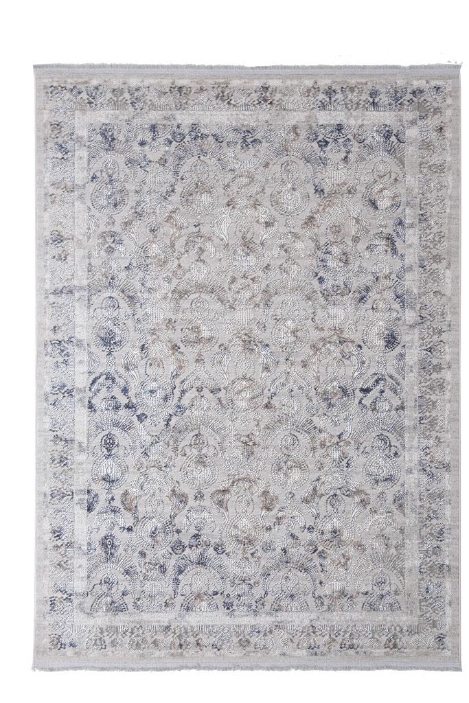 Χαλί Σαλονιού Royal Carpet Sante 2.00X2.90 – 5517A L.Grey