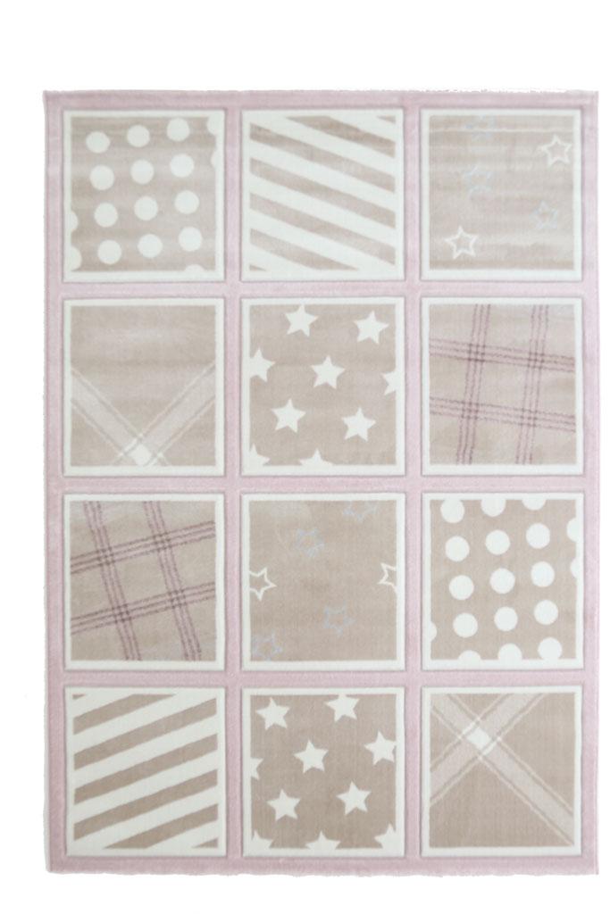Παιδικό Χαλί Royal Carpet Galleries Sky 1.60X2.30 – 6573A Lila (160×230)