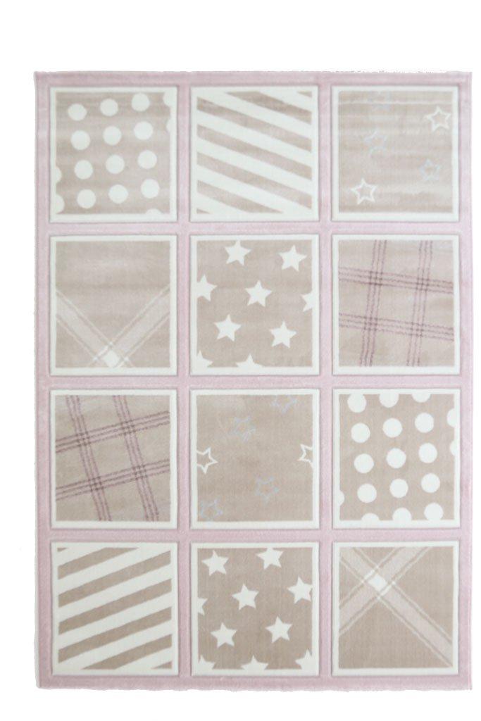 Παιδικό Χαλί Royal Carpet Galleries Sky 1.33X1.90 – 6573A Lila (133×190)