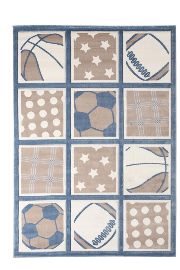 Παιδικό Χαλί Royal Carpet Galleries Sky 2.00X2.90 – 7707A L.Beige (200×290)