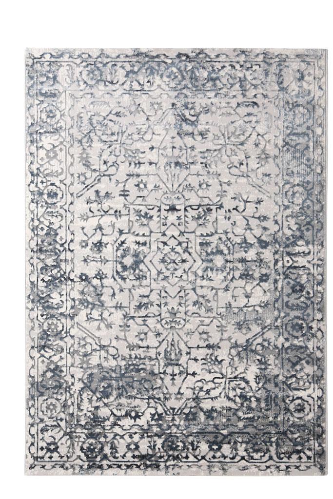 Χαλία Κρεβατοκάμαρας Σετ Royal Carpet Galleries Elegance 0.67X5.00Bedset – 5412 Grey