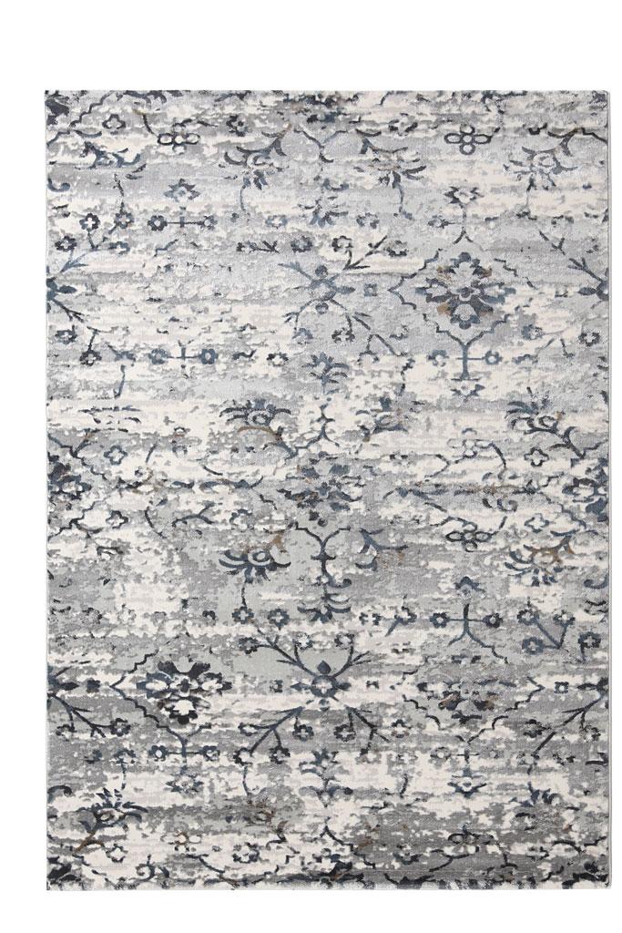 Χαλία Κρεβατοκάμαρας Σετ Royal Carpet Galleries Elegance 0.67X5.00Bedset – 5413 Grey
