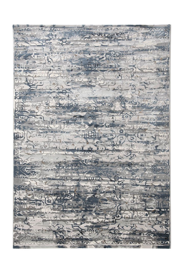 Χαλία Κρεβατοκάμαρας Σετ Royal Carpet Galleries Elegance 0.67X5.00Bedset – 5420 Grey