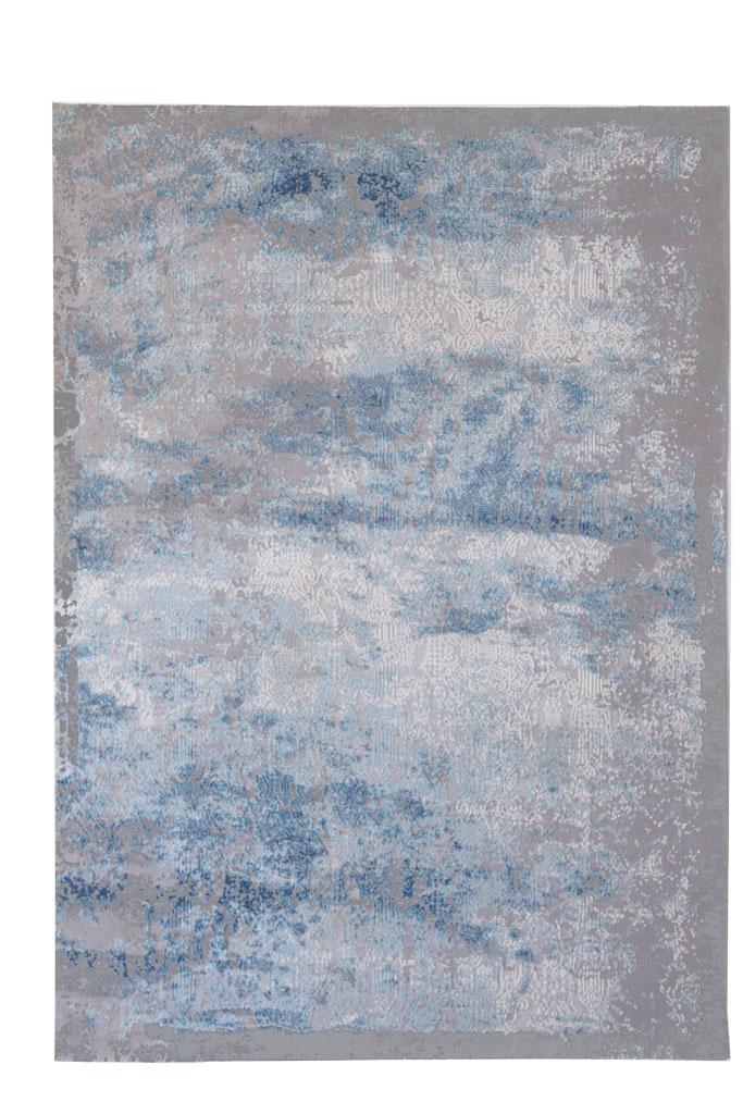 Χαλία Κρεβατοκάμαρας Σετ Royal Carpet Galleries Vogue 0.67X5.00Bedset – 227 Blue