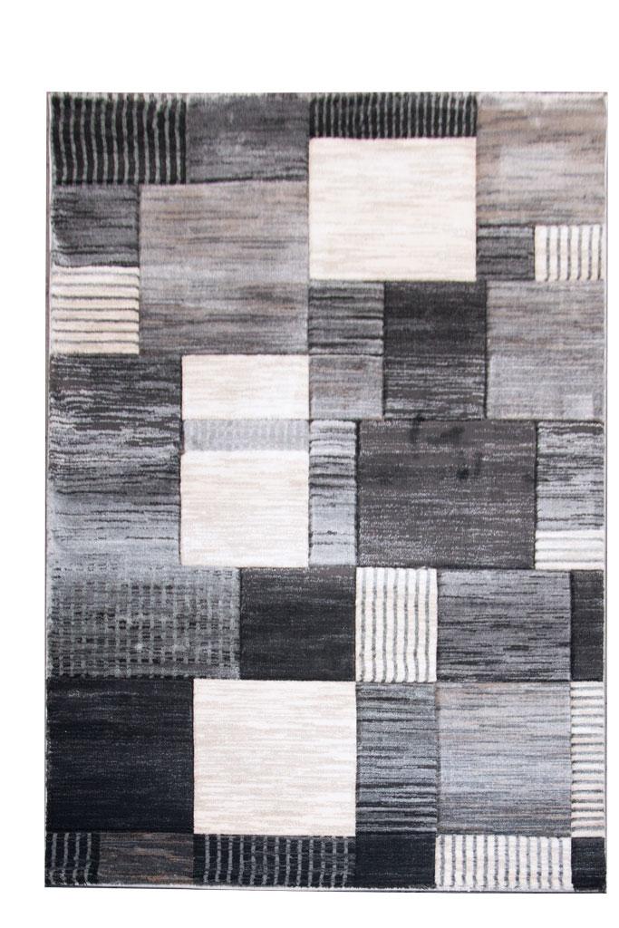 Χαλιά Κρεβατοκάμαρας (Σετ 3 Τμχ) Royal Carpet Galleries Boston 0.66X5.20Bedset - λευκά είδη υπνοδωμάτιο χαλάκια κρεβατοκάμαρας