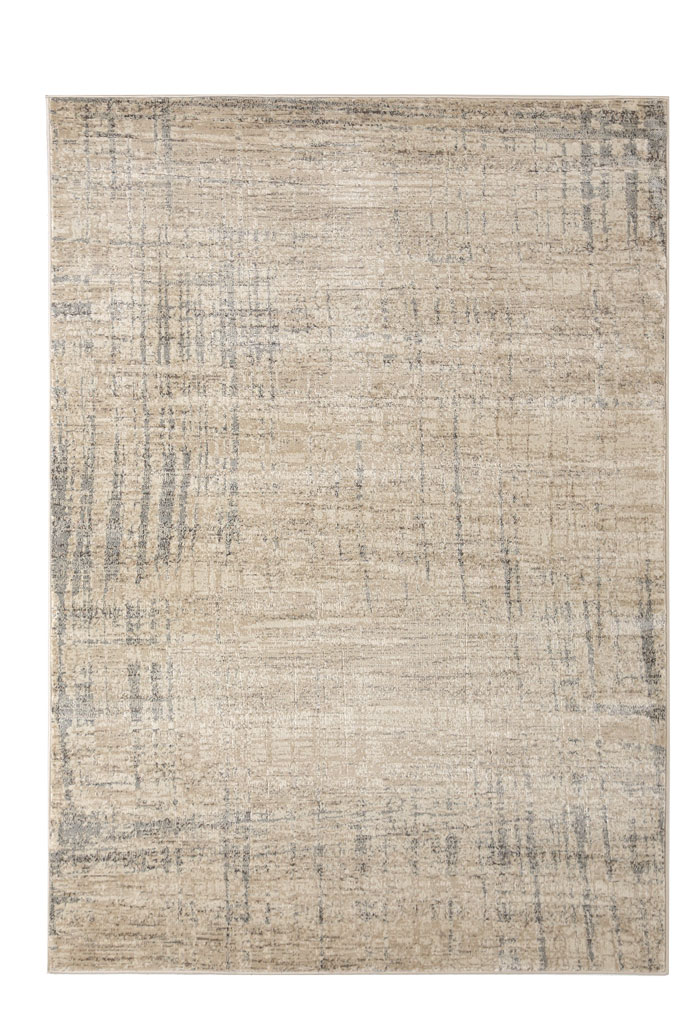 Χαλί Σαλονιού Royal Carpet Boston 2.00X3.00 – 8046A Cream