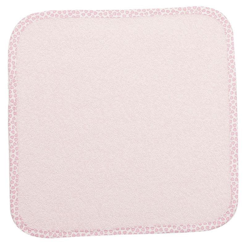 Λαβέτα Ώμου 30X30 Dimcol 14 Ροζ