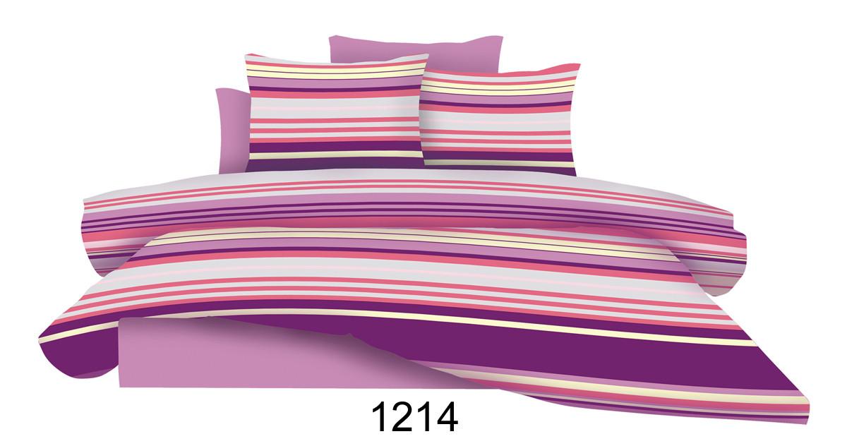 Σεντόνια Υπέρδιπλα (Σετ) Pink 1214