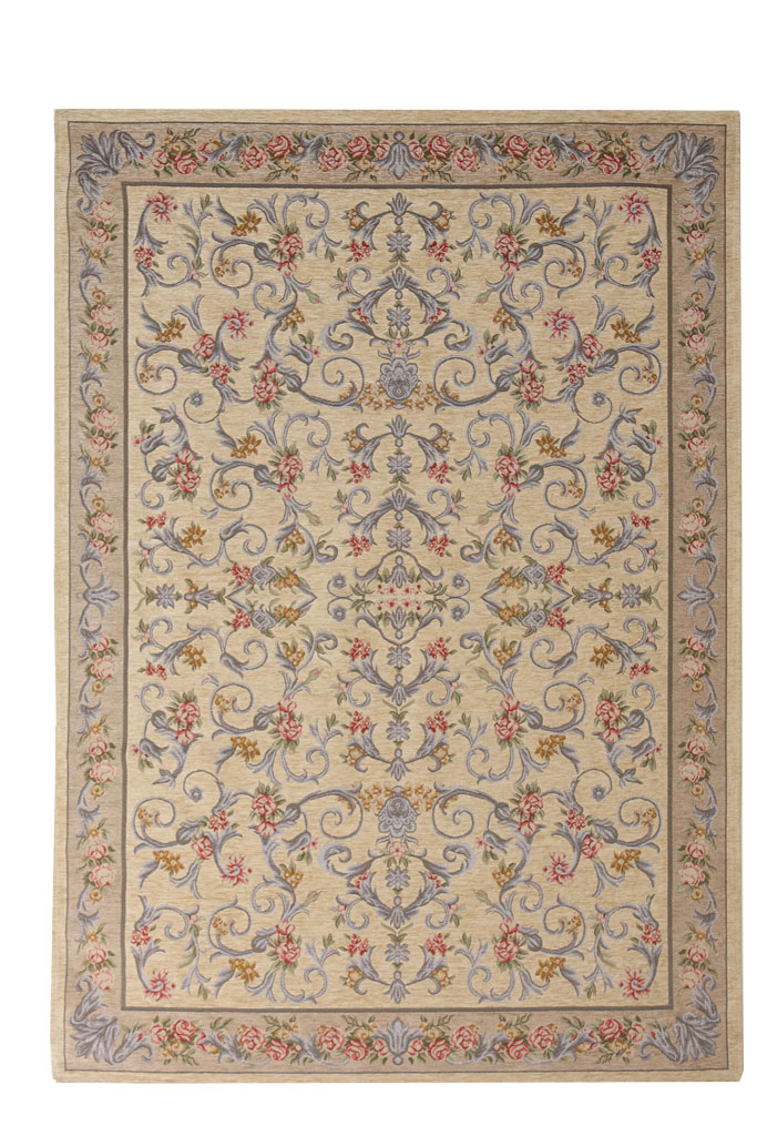 Χαλί Σαλονιού All Season Royal Carpet Galleriess Canvas 1.50X2.20 – 225 T