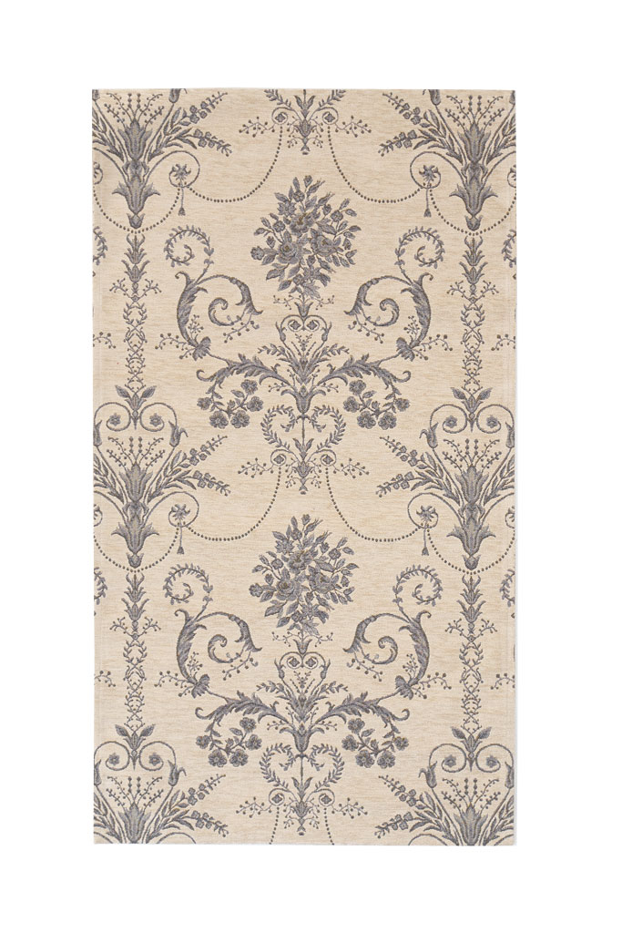 Χαλί Σαλονιού Royal Carpet Galleriess Canvas 0.60X0.90 – 226W