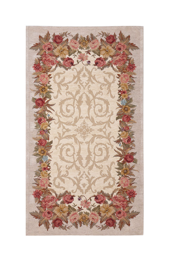 Χαλί Σαλονιού All Season Royal Carpet Galleriess Canvas 1.20X1.80 – 822 J