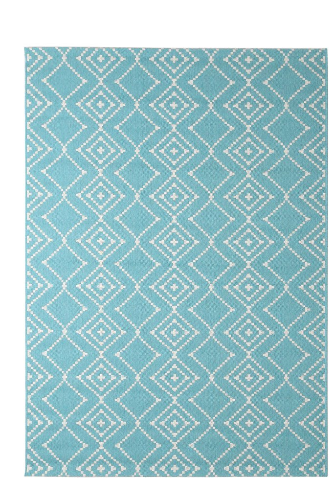 Χαλί Διαδρόμου All Season Royal Carpet Galleriess Flox 0.67X1.40 – 47 L.Blue
