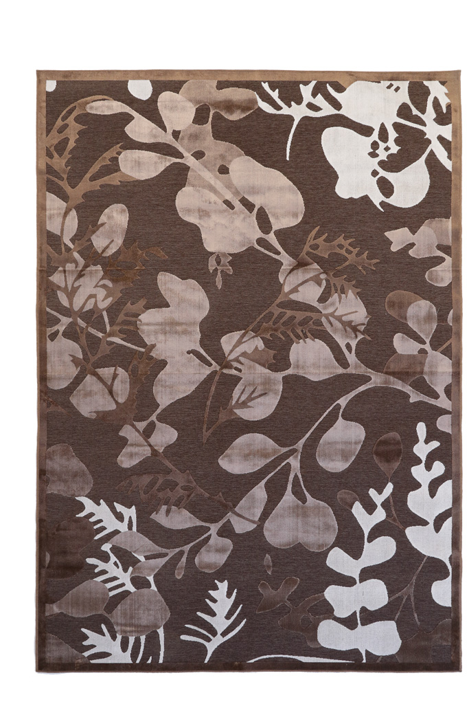 Χαλί Σαλονιού Royal Carpet Galleriess Summer Soho 1.40X2.00 – 1296-84 Choco (R4-84)