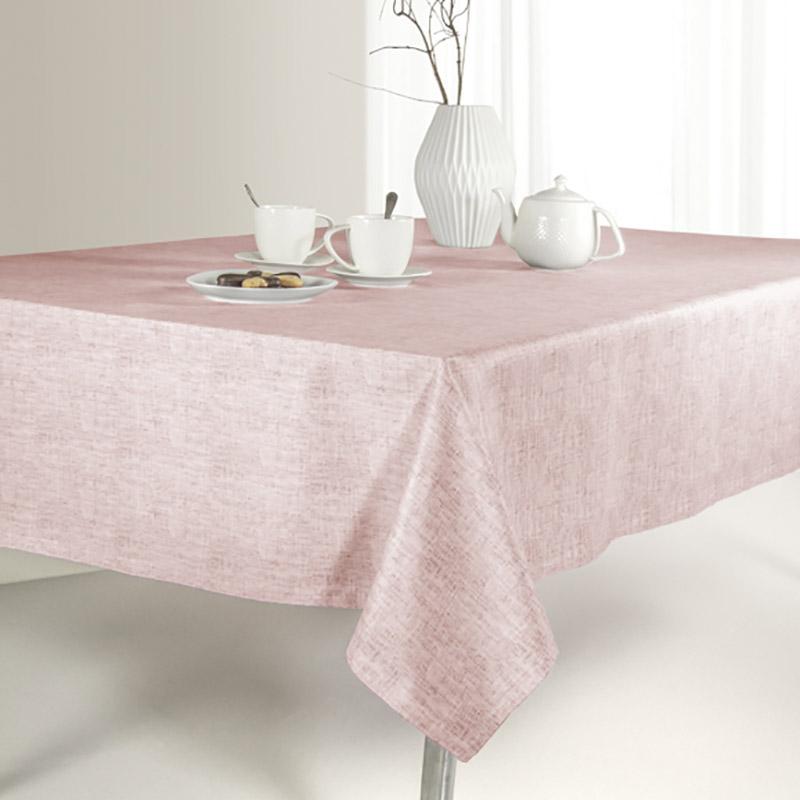 Τραπεζομάντηλο 145X220 Saint Clair 1020 Old Pink