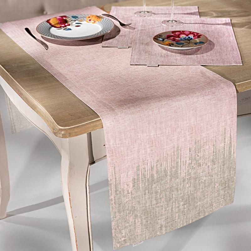 Τραβέρσα 40X160 Saint Clair 2040 Pink Beige (40×160)