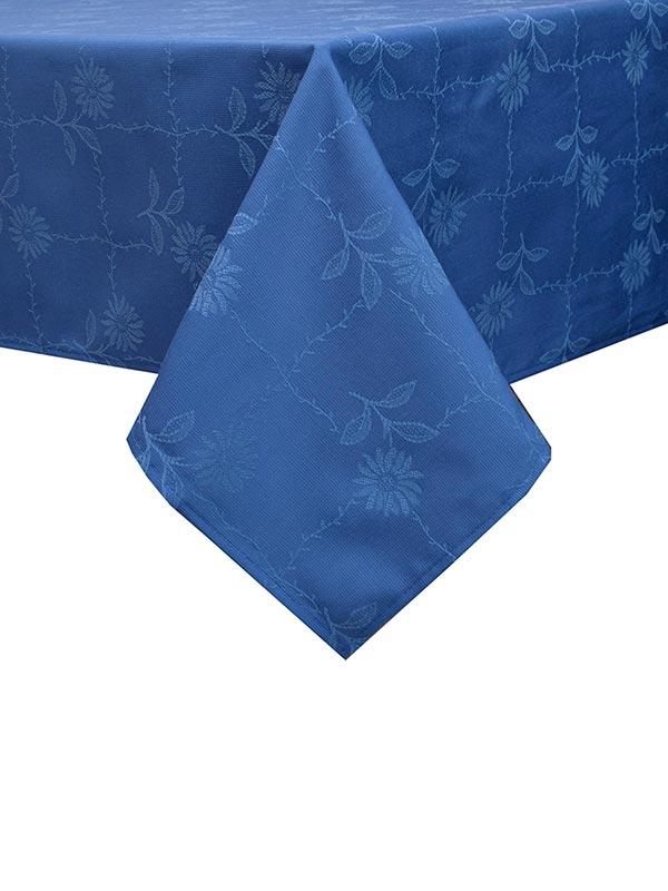 Τραπεζομάντηλο 140X180 Sunshine Spring 1 Blue