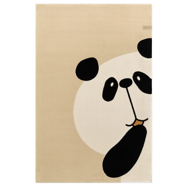 Παιδικό Χαλί 115X175 Saint Clair Panda