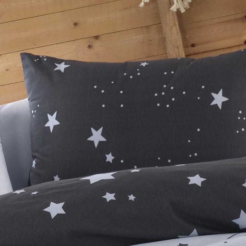 Μαξιλαροθήκη Τεμάχιο 50X70 Dimcol Γαλαξίας 306