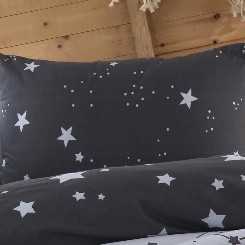 Μαξιλαροθήκη Τεμάχιο 50X70 Dimcol Γαλαξίας 306 (50×70)