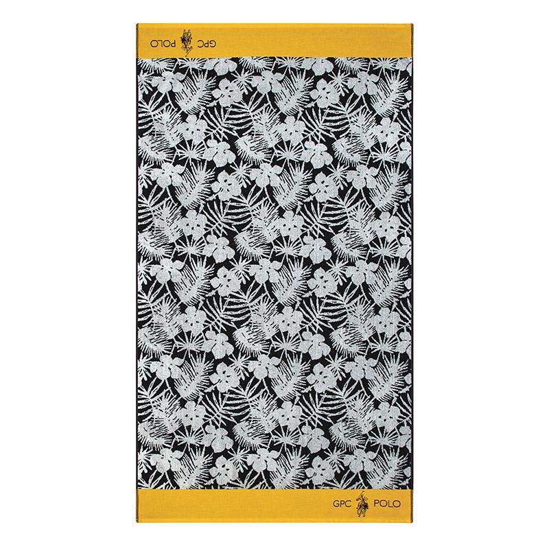 Πετσέτα Θαλάσσης 90×170 Greenwich Polo Club Essential 3560