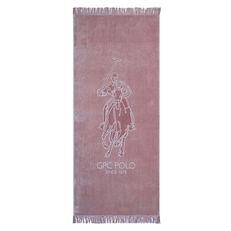 Πετσέτα Θαλάσσης 70×170 Greenwich Polo Club Essential 3569