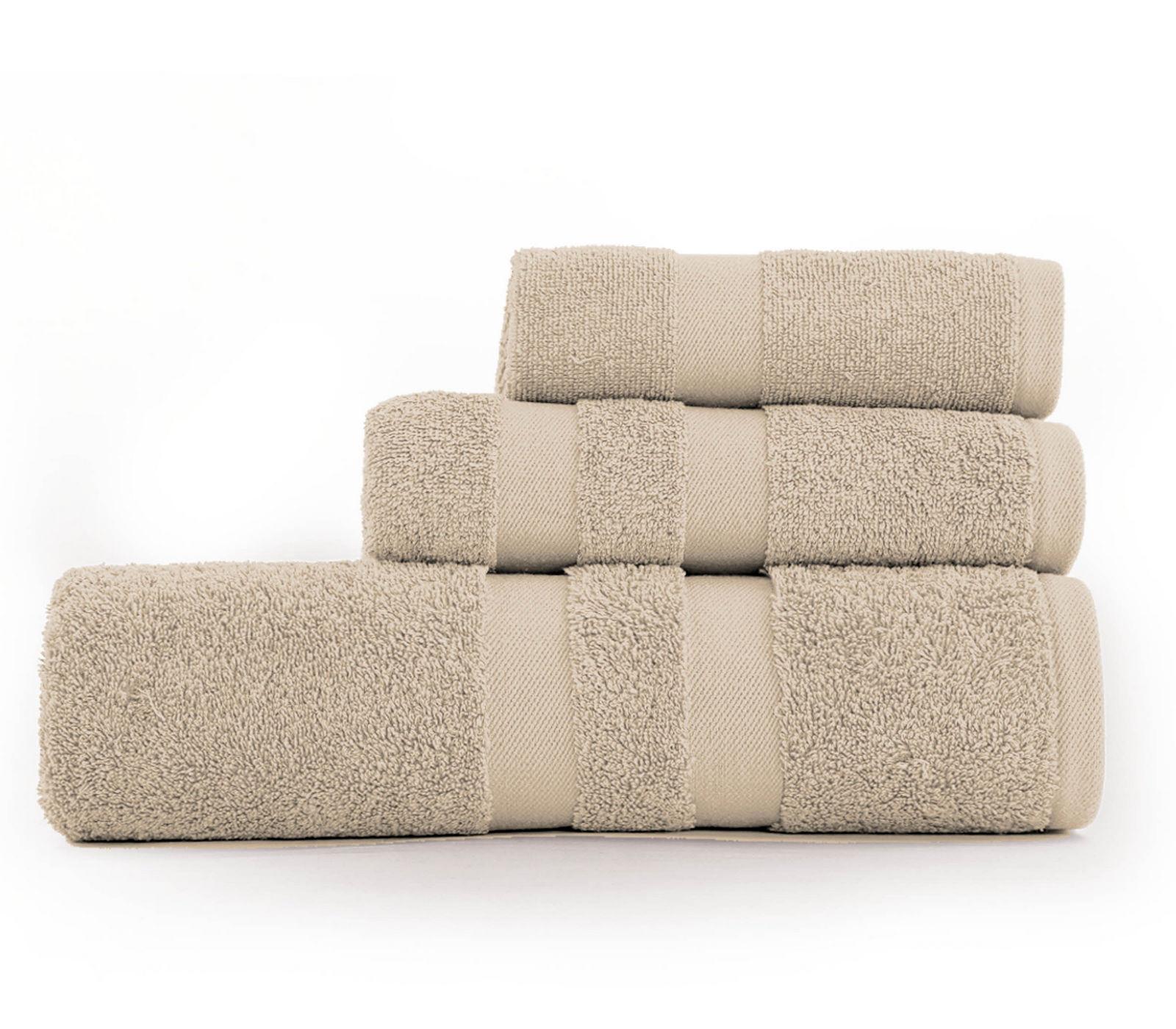 Πετσέτα Προσώπου 50×90 Nef Nef Status Linen