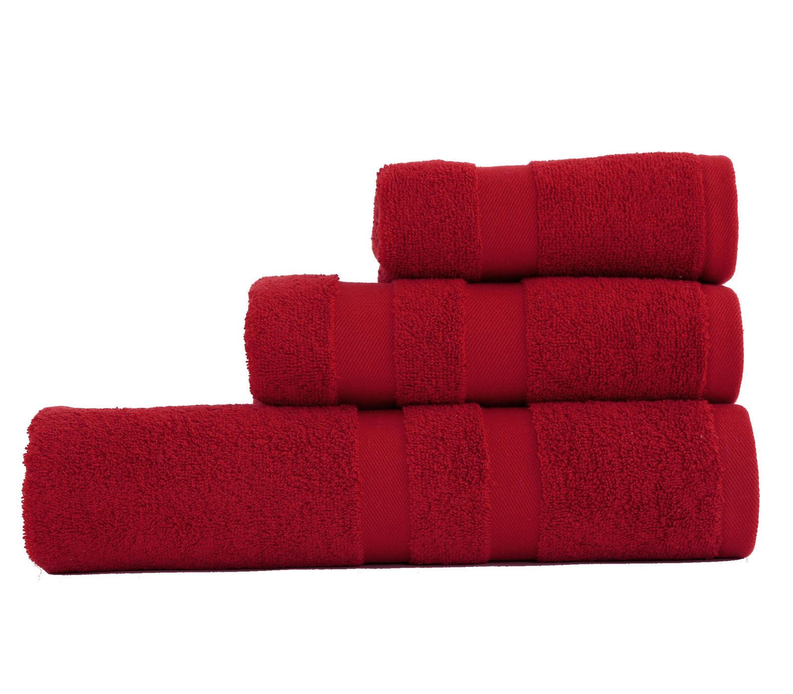 Πετσέτα Μπάνιου 70×140 Nef Nef Status Cognak