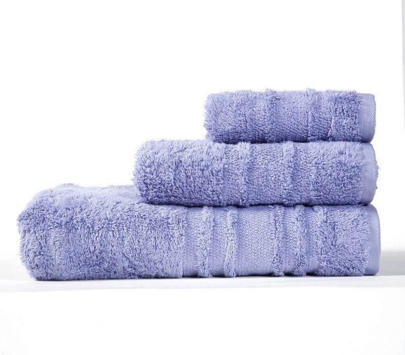Πετσέτα Προσώπου 50×100 Nef Nef Supreme 932-Blue