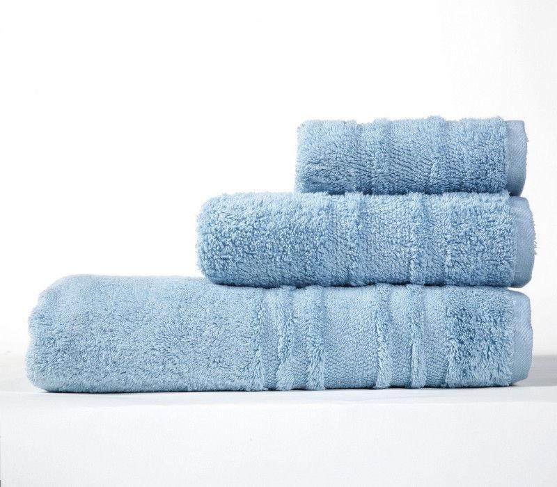 Πετσέτα Προσώπου 50×100 Nef Nef Supreme 934-Aqua