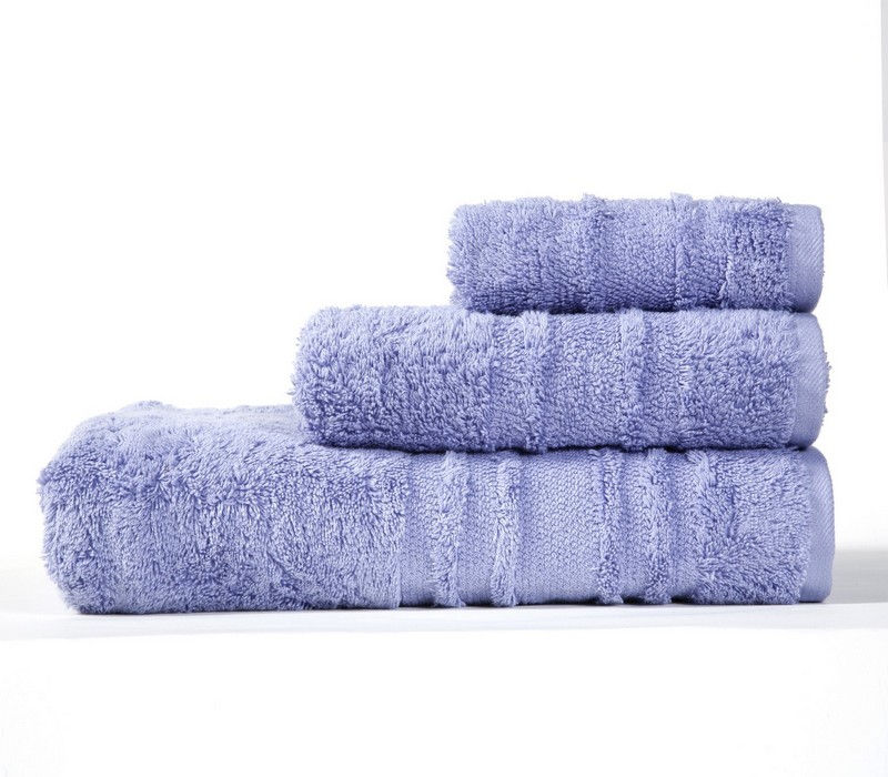 Πετσέτα Μπάνιου 80×150 Nef Nef Supreme 932-Blue
