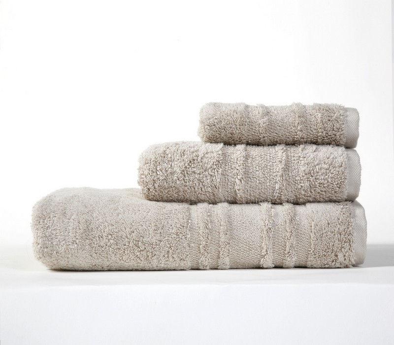 Πετσέτα Μπάνιου 80×150 Nef Nef Supreme 933-Mocca