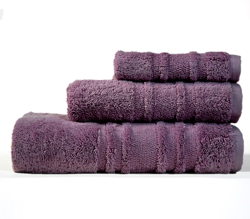 Πετσέτα Προσώπου 50×100 Nef Nef Supreme 974-Purple