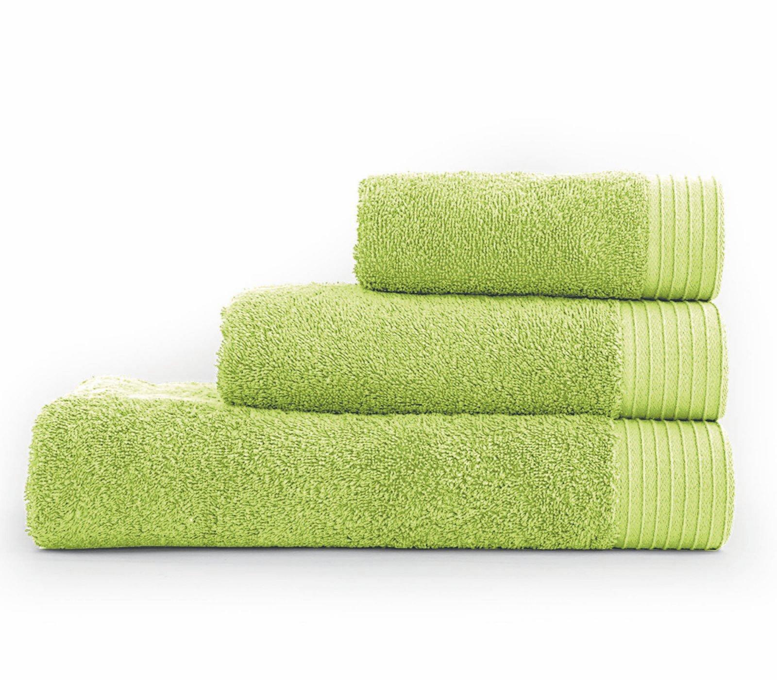 Πετσέτα Μπάνιου 70×140 Nef Nef Venus-01 992-Lime Green