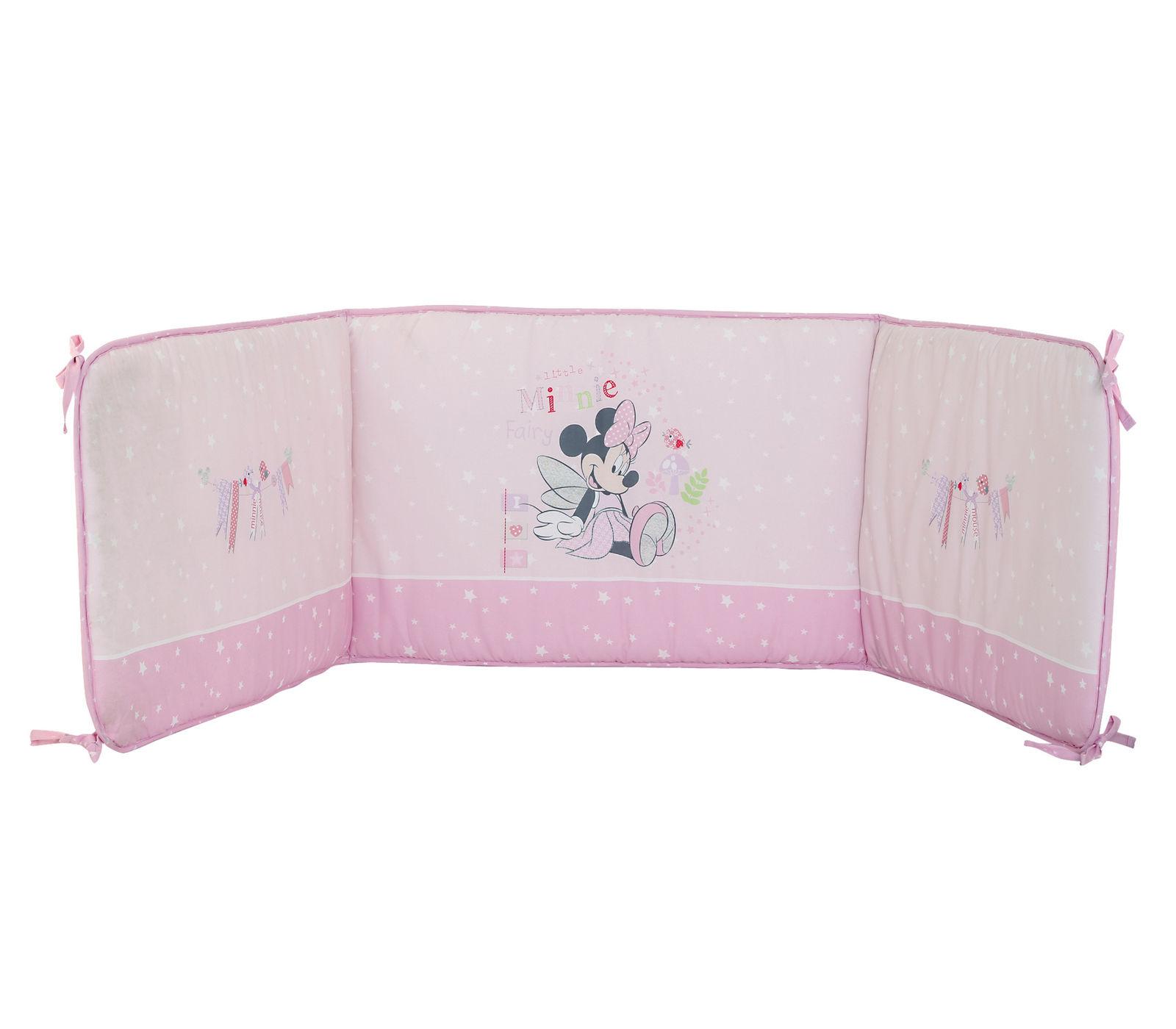 Πάντα 67×67 Nef Nef Kenthth Minnie Fairy Ροζ