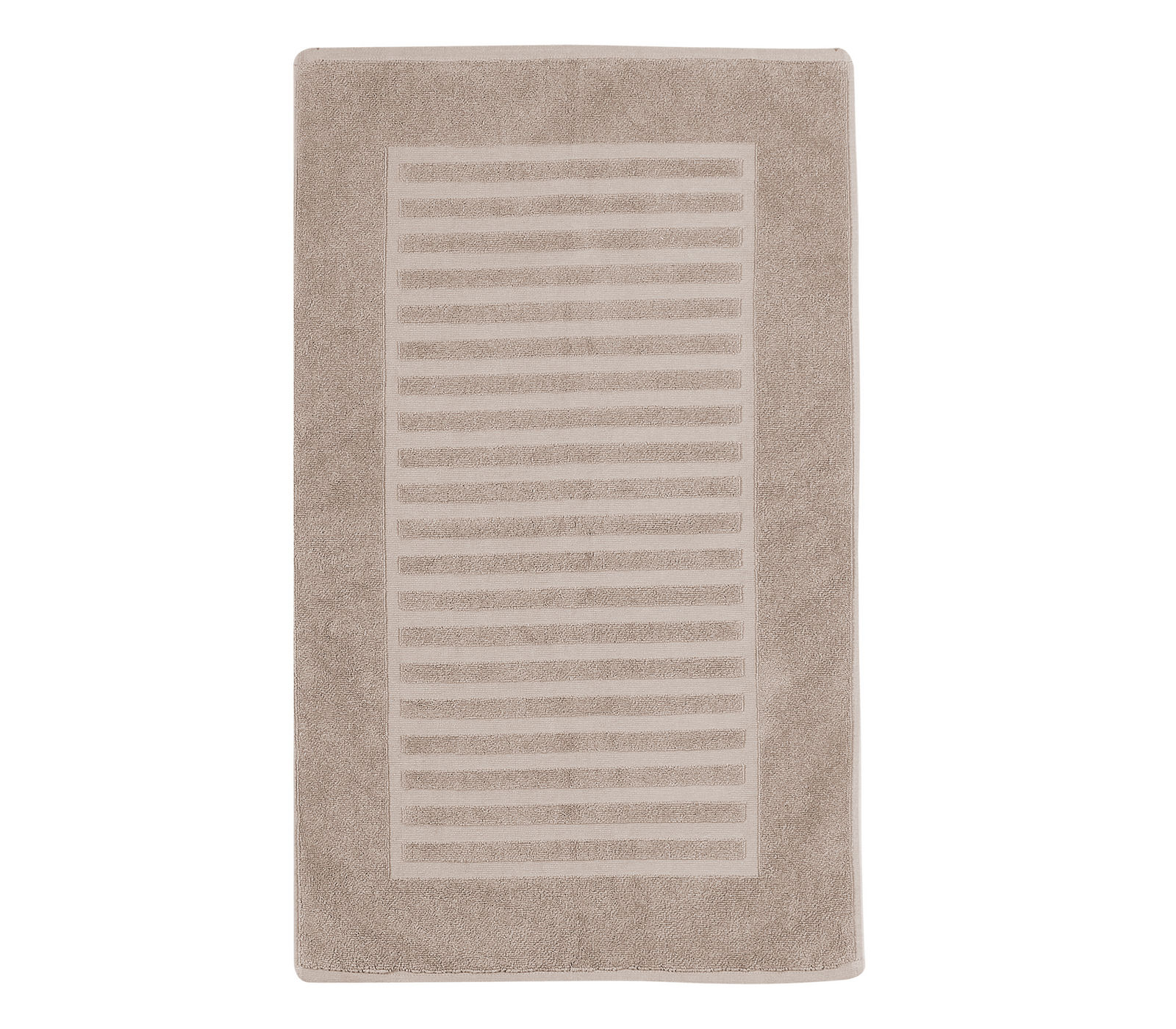 Πατάκι Μπάνιου 50×80 Nef Nef Πετσετέ Venus Terry 514-Linen