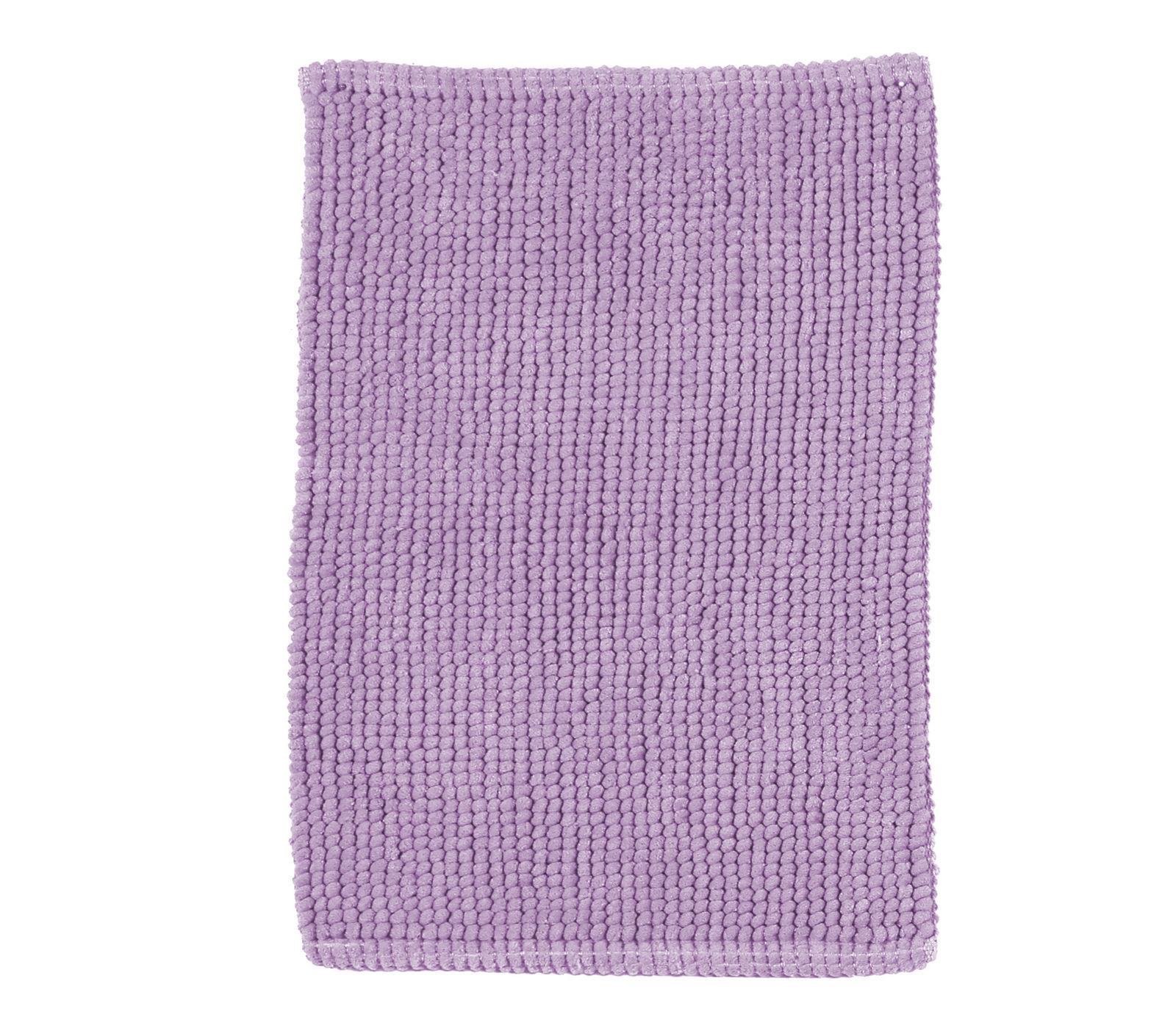 Πατάκι Μπάνιου 40×60 Nef Nef Status-19 591-Lilac
