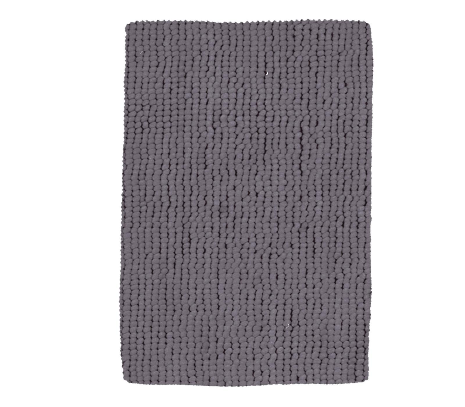 Πατάκι Μπάνιου 50×80 Nef Nef Status-19 648-Grey