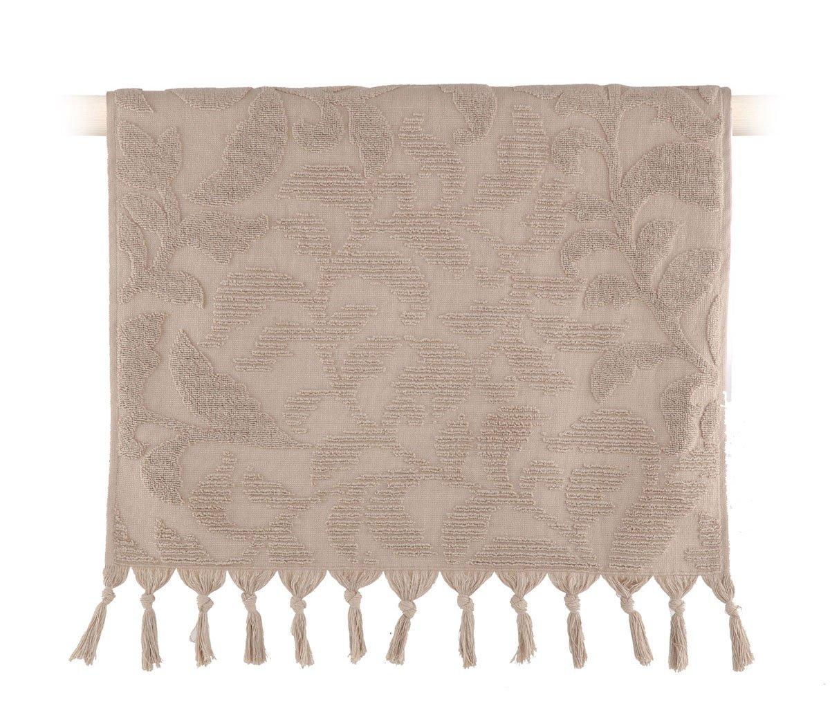 Πετσέτα Μπάνιου 70×140 Nef Nef Kynthia Beige