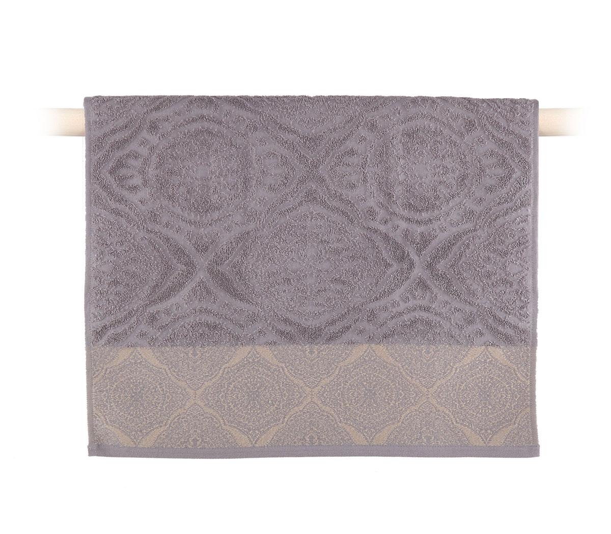 Πετσέτα Χεριών 30×50 Nef Nef Ava D.Grey