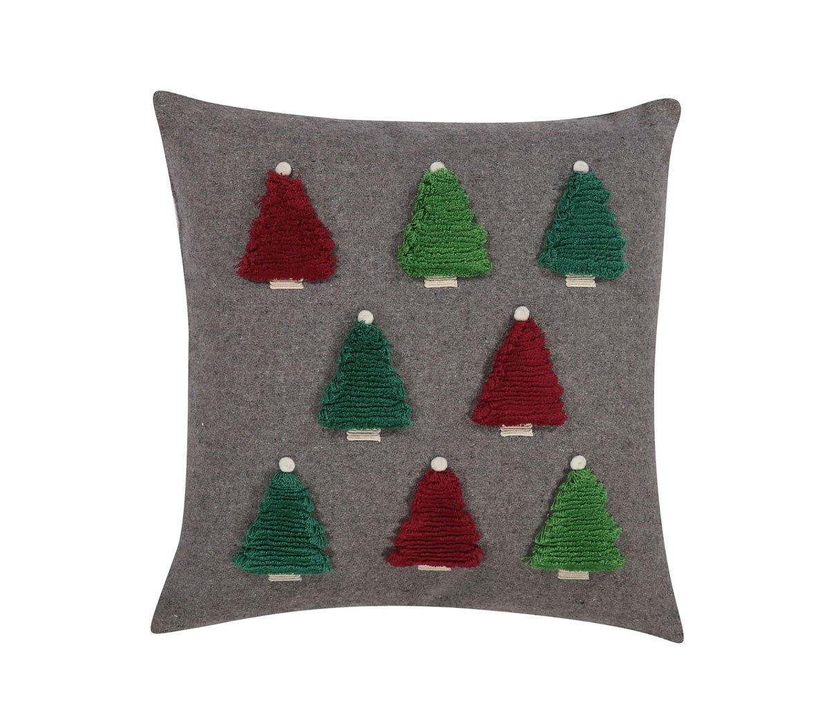 Διακοσμητικό Μαξιλάρι 45×45 Nef Nef Christmas Spirit