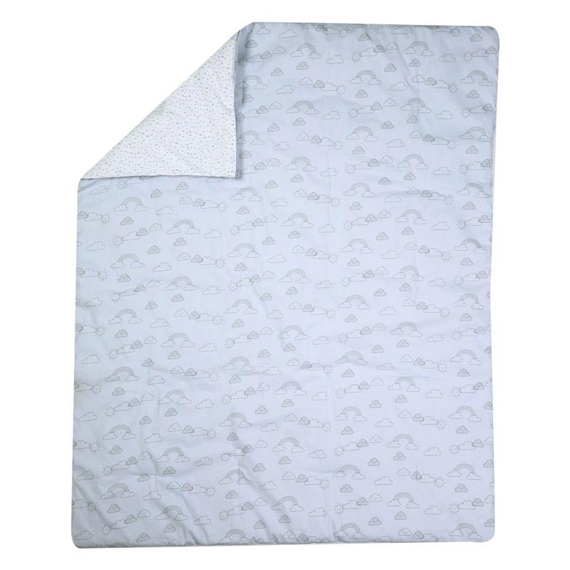 Κουβερλί Κούνιας 110×140 Nef Nef Sunshine