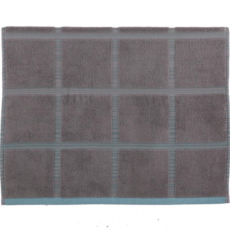 Πετσέτα Μπάνιου 70×140 Nef Nef Nelson Grey