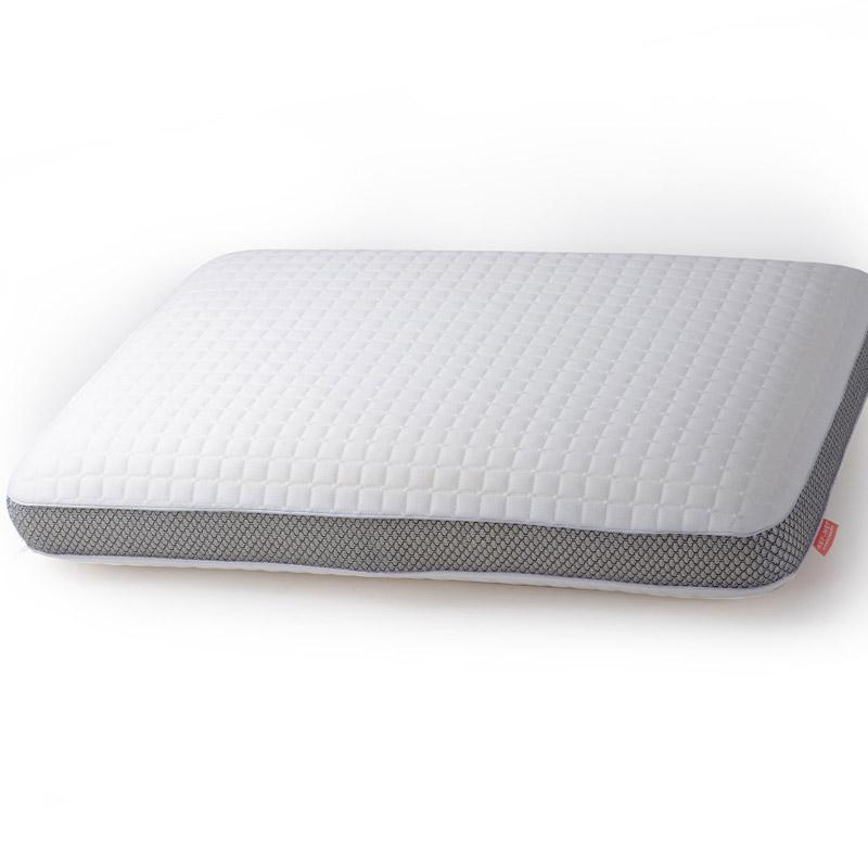 Μαξιλάρι Ύπνου 65X45 Nef Nef White Linen Memory Foam (65×45)