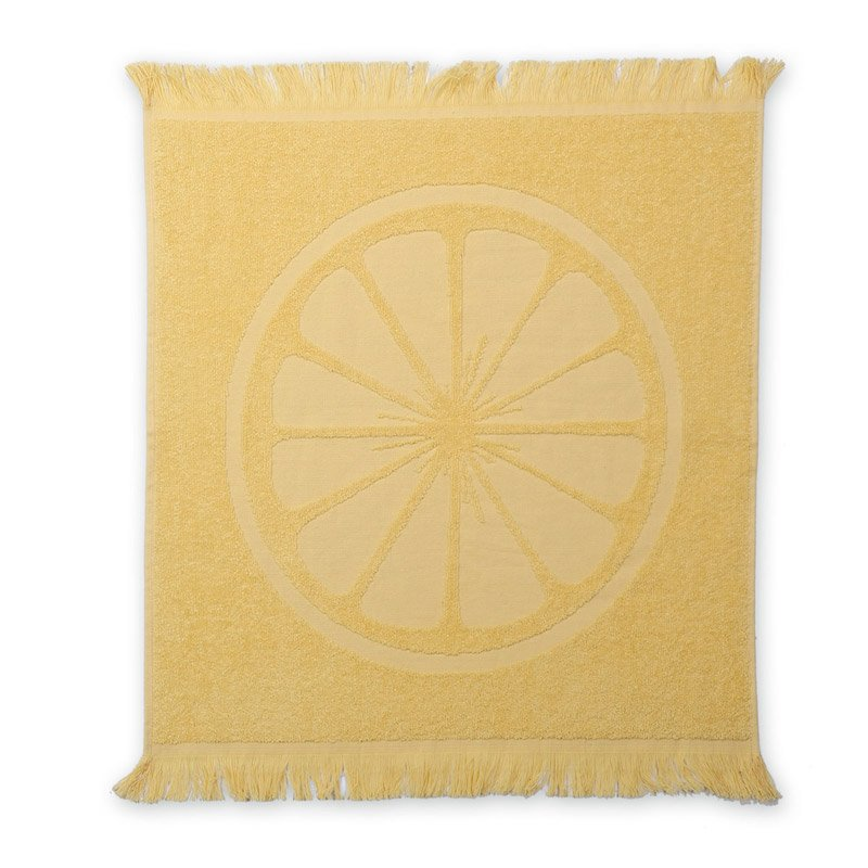 Ποτηρόπανο 50×50 Nef Nef Juicy Yellow